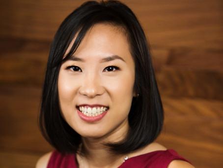 Jovita Wang Among NAPABA's Best Lawyers Under 40