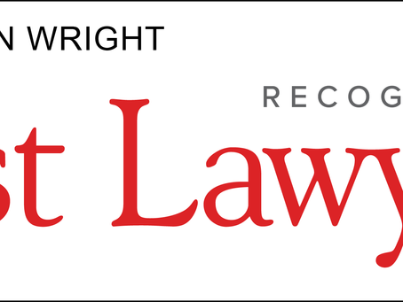 Richardson Wright Attorneys Named to 2021 Best Lawyers in America®
