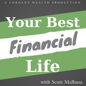 "Listen to Melanie Marmion's interview with ""Your Best Financial Life""."
