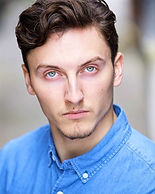Gabriel Scortia will play the role of _F
