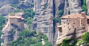 REISLOCATIES DE MOL: Griekenland verrast