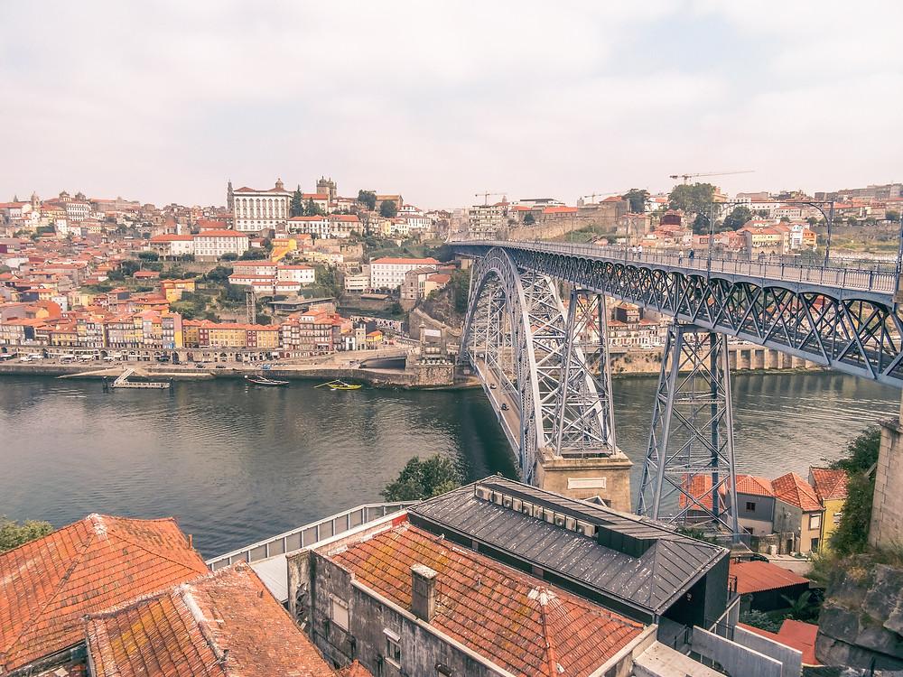bridgesporto