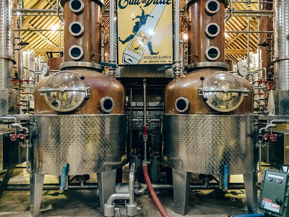 distilleriedebiercee