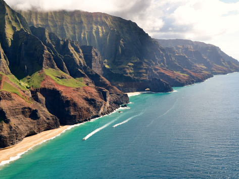 Travel bucketlist: 10 hidden gems bestemmingen waar ik nu van droom... #armchairtravel