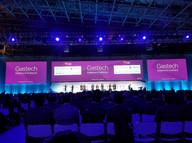 TOKYO, Japan (Gastech Conference)