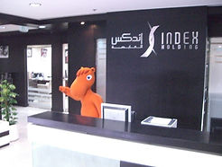 Booth Builder Middle East Dubai