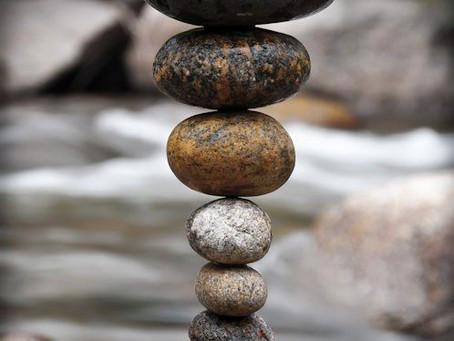 Седем стадия на дисбаланс