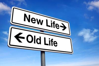 Да обновим живота си, като променим навиците си!