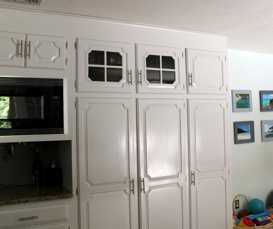 Kitchen Cabinet Refacing CT