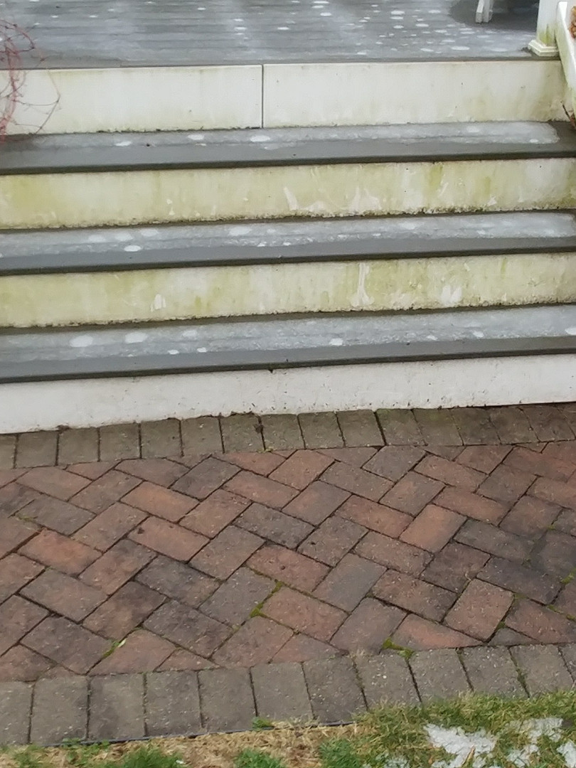 power washing in Litchfield County