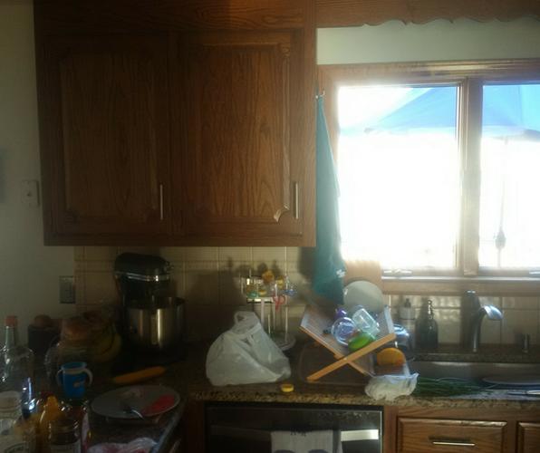1.Kitchen Cabinet Refacing CT