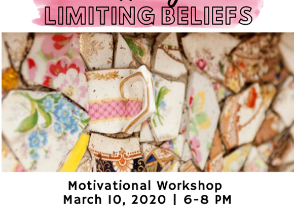 Shattering Your Limiting Beliefs w/Katie Wood and Bekah Parsons