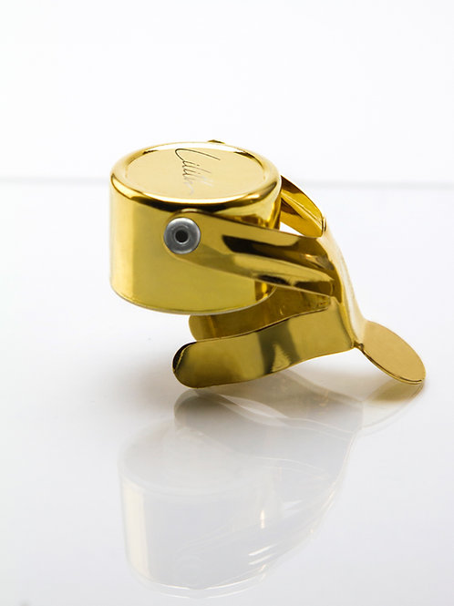 Tampa Lilith Gold para Espumante 750ml