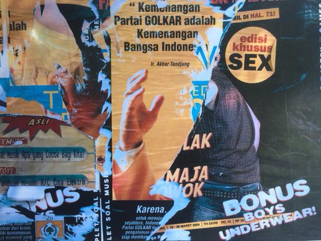 Jalan Bekasi Timur