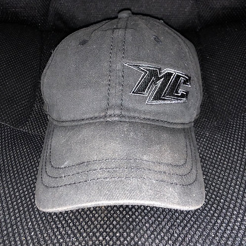 MC Hat with Signature Tone on Tone