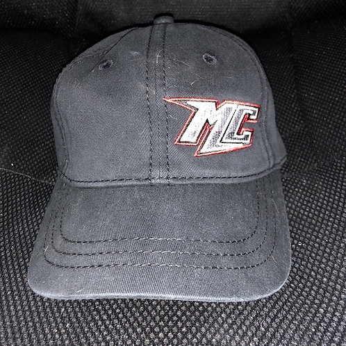 MC Hat with Signature in Color