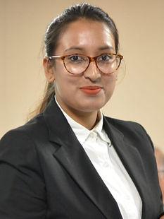 Ms SHRISHA GAUTAM