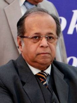 HONORABLE JUSTICE MR. A. K. GANGULY