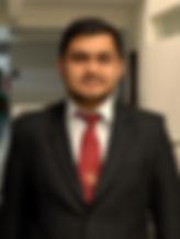 Mr Abhigyan Chatterjee