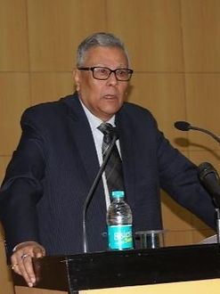HONORABLE JUSTICE DR. MUKUNDAKAM SHARMA