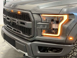 What a #Beast ! 2019 Ford Raptor in for