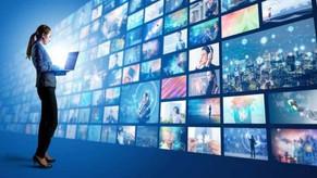 Streaming de conteúdo como complemento no processo de aprendizagem