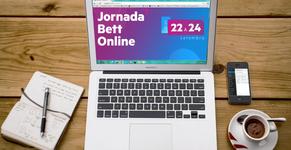 Jornada Bett Online debate educação pós-pandemia