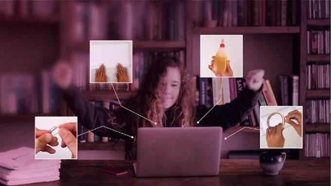 NAV Digital oferece videoaulas maker durante a pandemia