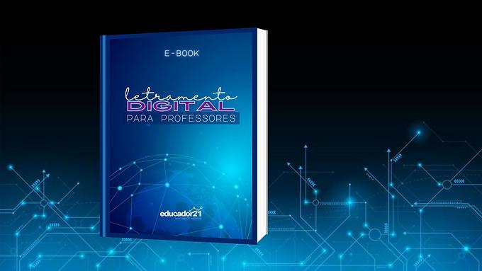 Um e-book de presente: do Educador21 aos mestres, com carinho