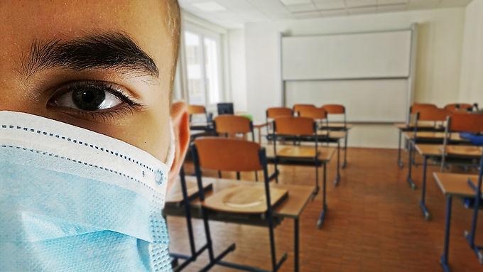 Levantamento identifica características de retomada escolar em 20 países