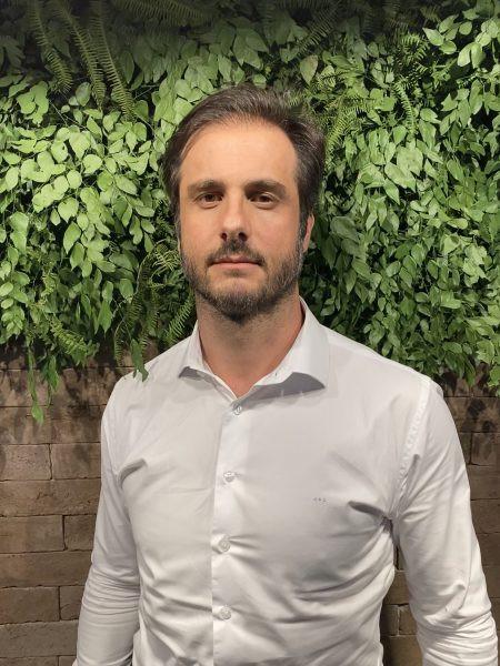 Beto Dantas, CEO da Amigo Edu