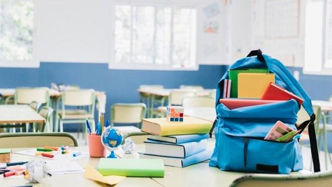 Três passos para o retorno às aulas presenciais