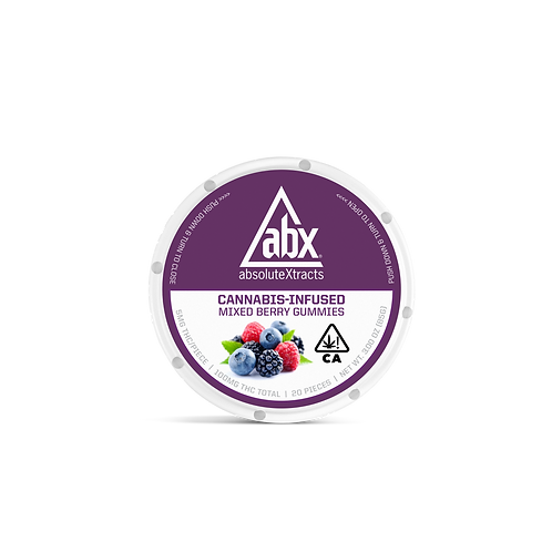 Absolute xtracts Gummies