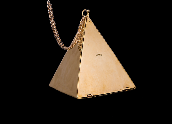 JUPITAR TRIANGLE BAG