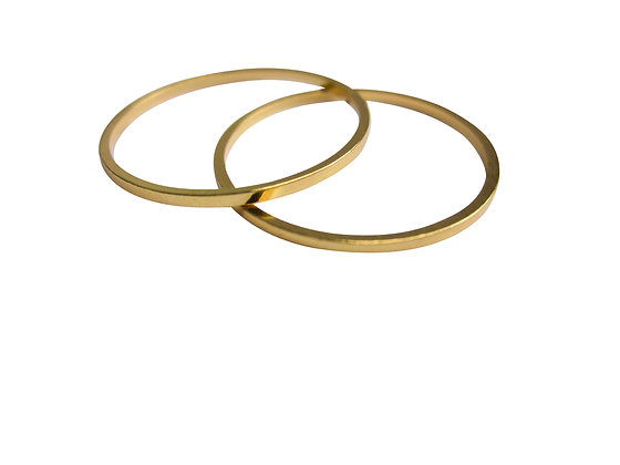 BELLOT THIN STACK RINGS