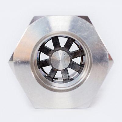 CP-12 Inline High Pressure