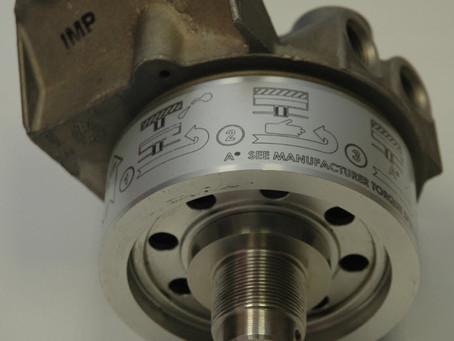 Pre Filter Unit for Fuel Applications