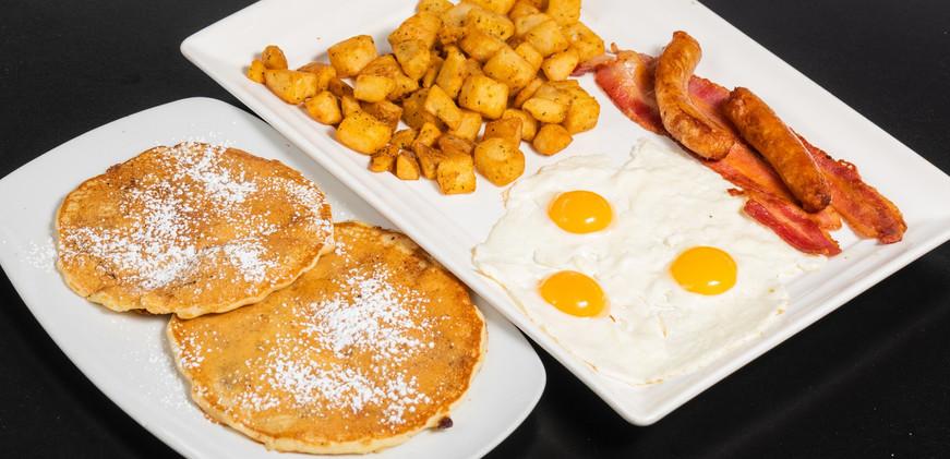 Golden Egg All day Breakfast
