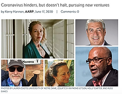 5 Retirees Find Purpose in Their Second Act Careers