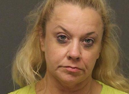 Bullhead City Woman Enters Plea in Drug Case