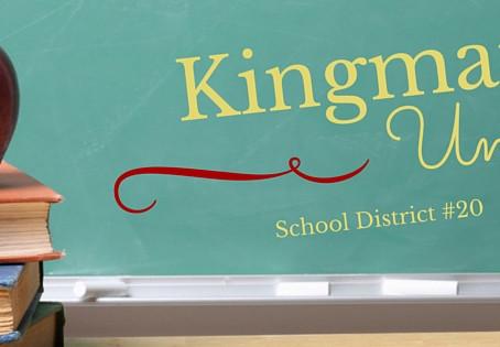 School Begins For KUSD