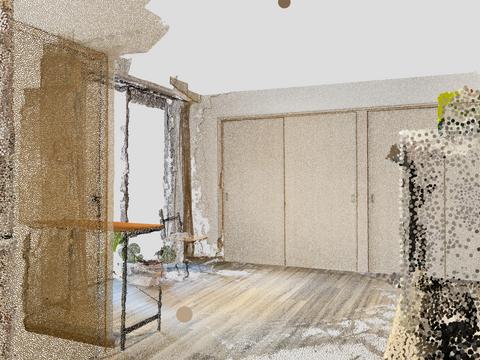 建築空間の改修後アーカイブ | Office for Architects