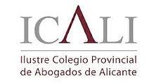 Abogado Alicante- Ilustre Colegio de Abogados de Alicante