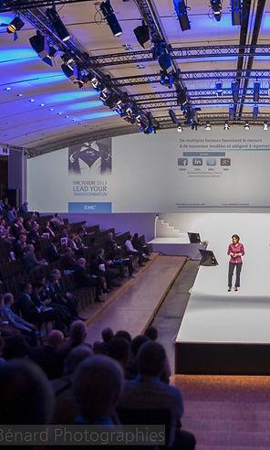 Salon, Séminaire, Conférence, Forum, Pascal Bénard,  Photographe