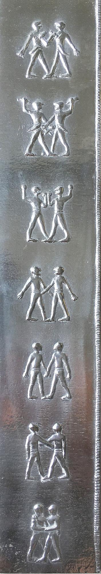 paarometer aluminium