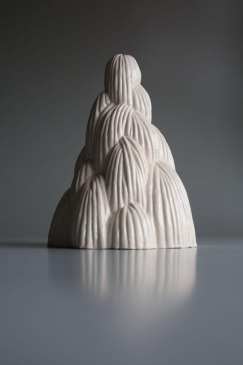 fontanella, ceramic, foto Benvenuto Saba