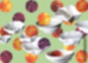 Gebrauchskeramik, bowls