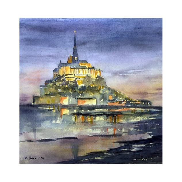 DH_Mt St-Michel_40_40