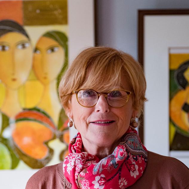 Ingrid Vermesse