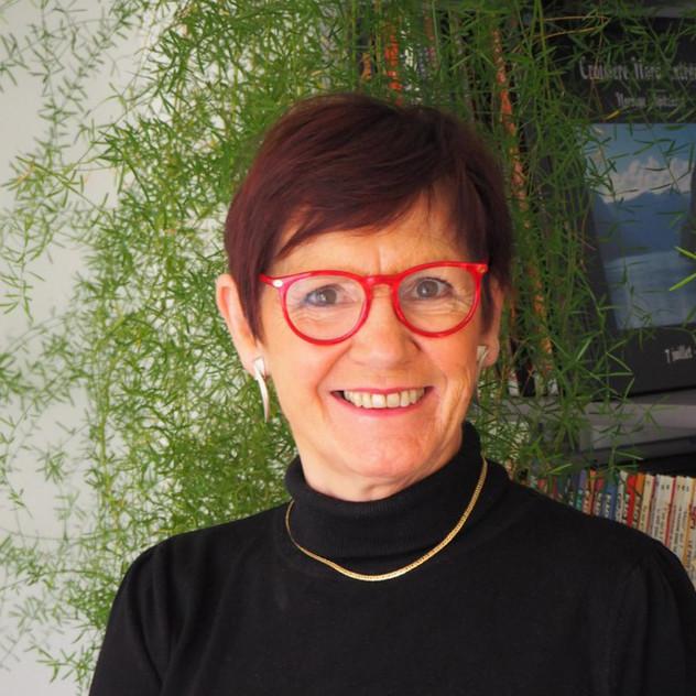 Anne Marie Chevalier